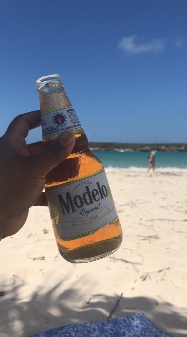 Beaches and beer are the perfect mix